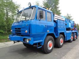 Kranwagen Tatra T815 8X8 1984