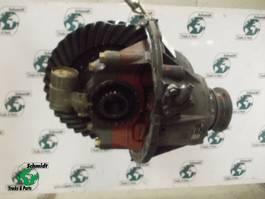 Differential truck part DAF CF 65 1666846 TYPE 1152 REDUKTIE 5,13 DIFFERENTIEEL EURO 5