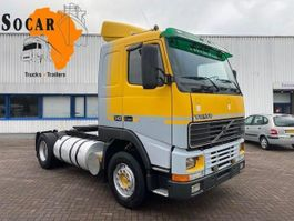 cab over engine Volvo FH 12.340 Manual-Gear NL Truck 1995