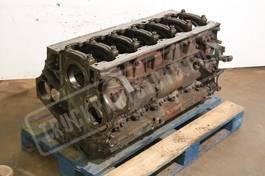 Engine part truck part DAF 1691836 Cylinder casing DAF MX