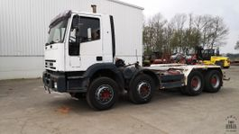 chassis cab truck Iveco -Magirus 340E34 1994