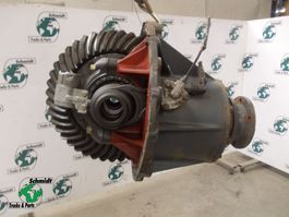 Differential truck part DAF XF 105 1878143 RATIO 2,53 DIFFERENTIEEL EURO 5