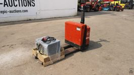 pallet truck BT PPT1400MX 1999