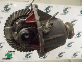 Differential truck part DAF XF 105 1878147 RATIO 1/2,69 DIFFERENTIEEL EURO 5
