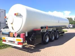 Tankauflieger Gofa 50m3 (25ton) gastrailer Gas, Gaz, LPG, GPL, Propane, Butane ID 3.108 1992