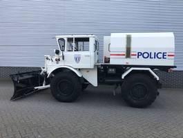 other trucks Unimog 406 Police OM352 1969