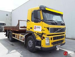platform truck Volvo FM12 2003