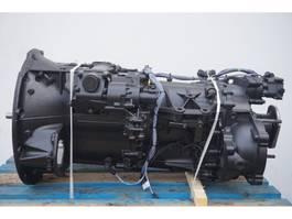 Gearbox truck part Mercedes-Benz G211-12KL MP3 2010