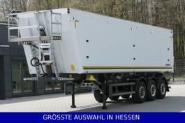tipper semi trailer Schmitz Cargobull 52 m³ Liftachse ALCOA 6,1 to. €469.-mtl.Rate 2018