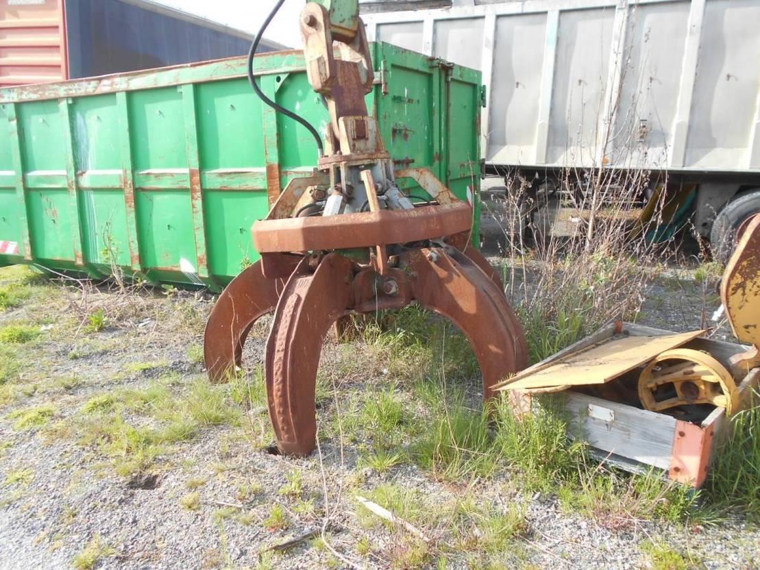 paving machine Diversen nc 2000