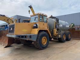 Tankwagen Terex TA35 Articulated Tanker