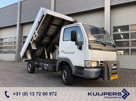 tipper lcv Nissan Cabstar E 95.32-290 2.7TD Euro 3 / Kipper Tipper / Hydro Pump / APK 09-21 ! 2002