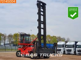 mast container handler Fantuzzi FDC 25 K7 DB GOOD WORKING CONDITION 2013