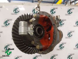 Differential truck part DAF CF 65 65IV 1666846 TYPE 1132 RATIO 5,13 DIFFERENTIEEL EURO 5