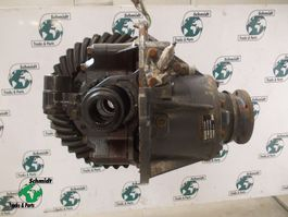 Differential truck part DAF CF 85 IV 1652704 TYPE 1132 RATIO 5,13 DIFFERENTIEEL EURO 5
