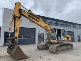 crawler excavator Liebherr R 924 C HDSL Airco * Zeer nette machine * 2009