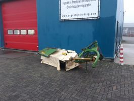 other agricultural machine Krone AM 202