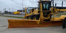 Other truck part Caterpillar 140M