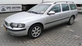 estate car Volvo V70 2.4 D5 Edition II 2003