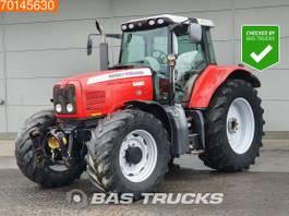 farm tractor Massey Ferguson 6490 NICE AND CLEAN MACHINE !! 2006