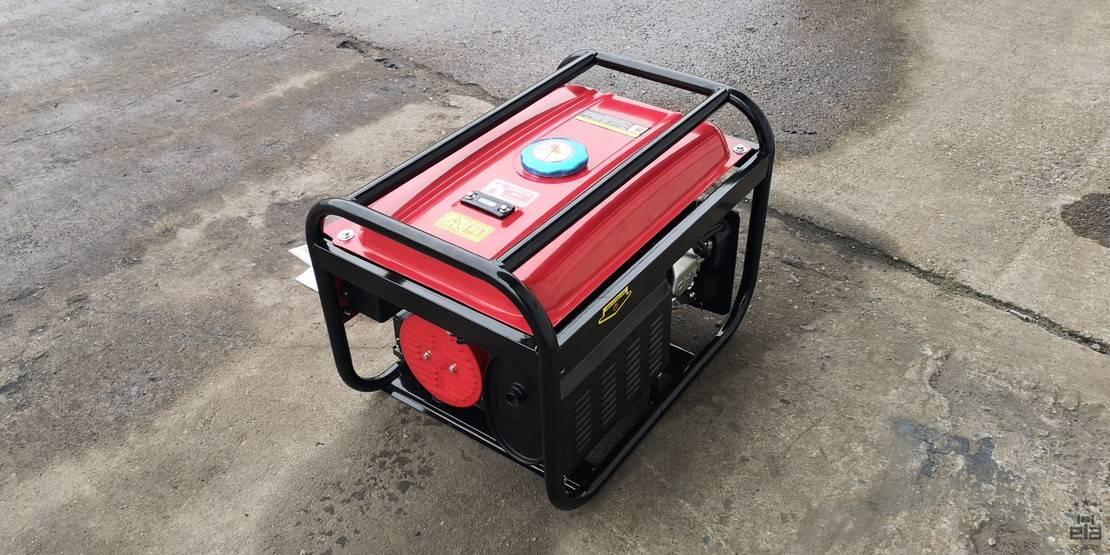 generator Diversen M.L Tools H8500W