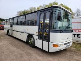 tourist bus Iveco MANUAL GEARBOX YEAR 2002 2002