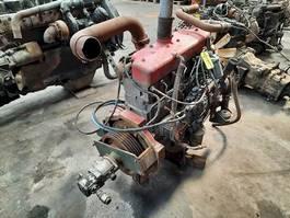 engine part equipment Mercedes-Benz OM352