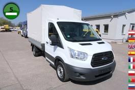 platform lcv Ford Transit 2,2 TDCi 310 L2 Pritsche Einzelkabine EU 2015