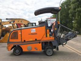 other asphalt equipment Wirtgen W 50 DC Straßenfräse** 2013* 1947H** 2013