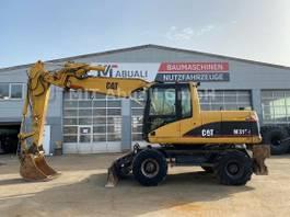crawler excavator Caterpillar M315C **BJ 2002* 10982 H/SW/Alle Leitungen 2002