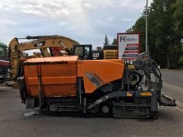 other asphalt equipment Vogele Super 800, Typ. 07.90** BJ2012*3076H* TOP 2012