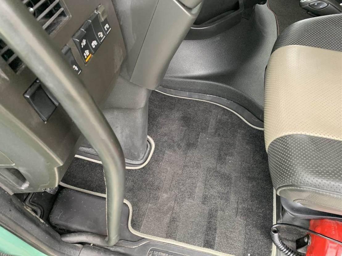 LKW Kipper > 7.5 t Volvo FH 540 2019