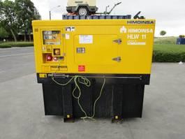 generator Himoinsa HLW 11 2010