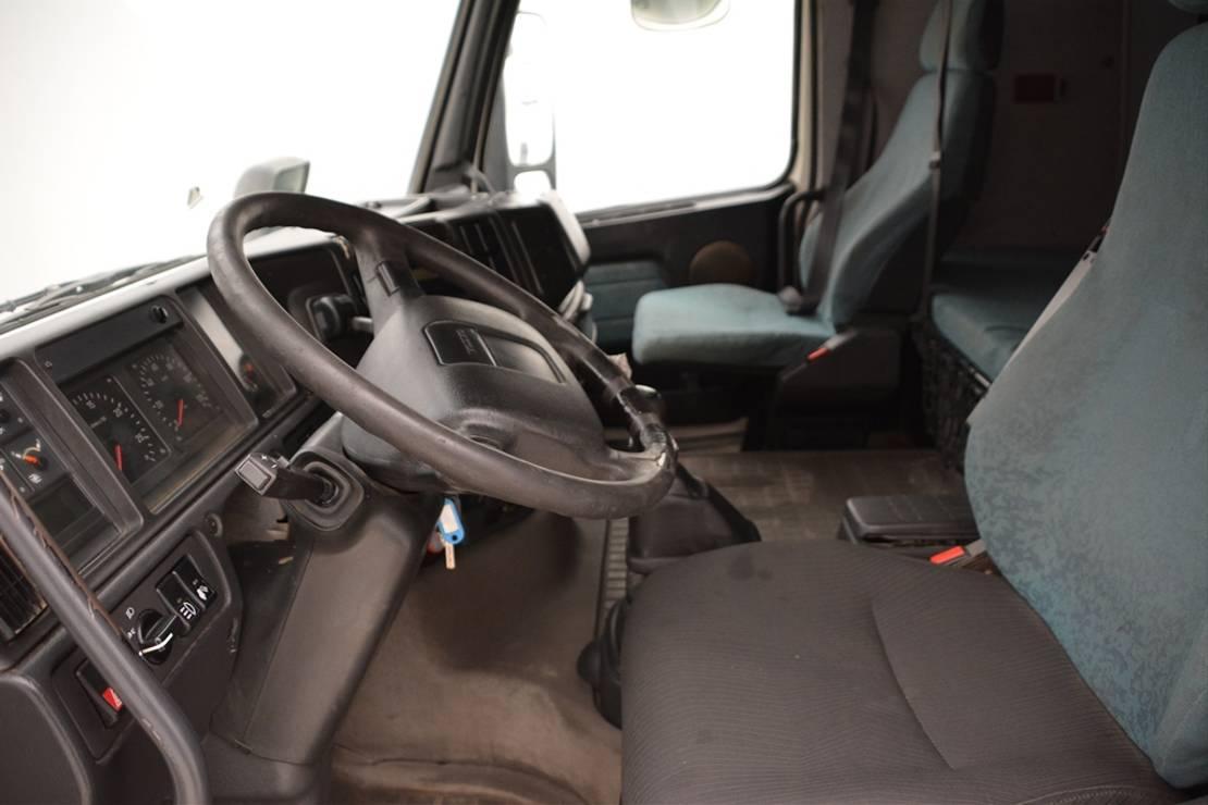 Fahrgestell LKW Volvo FH12 .380 - 6x2 2001