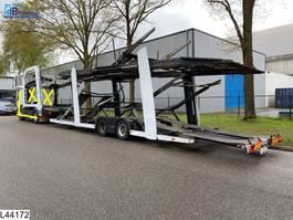 car transporter trailer Lohr euro Lohr Eurolohr Car transporter, combi 2004