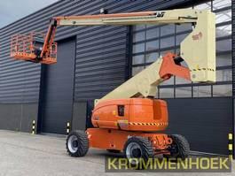 articulated boom lift wheeled JLG 800 AJ | NEW 2019