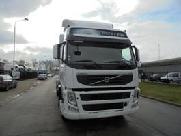 swap body truck Volvo FM 330 (EURO 5 EEV) 2013