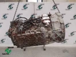 Gearbox truck part DAF 1305515 TYPE 16 S 151 VERSNELLINGSBAK
