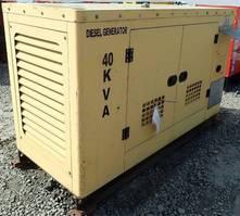 whisper power unit Ricardo K4100ZD
