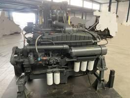 engine equipment Cummins VT28C