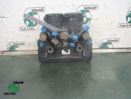 Brake system truck part MAN TGX 81.52106-6050 EBS VENTIEL EURO 6