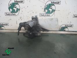 Brake system truck part MAN TGX 81.98183-0000 REM SYSTEEM EURO 6