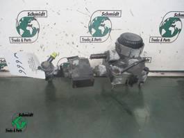 Brake system truck part MAN TGX 81.52116-6090 REM VENTIEL EURO 6