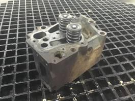 Motorteile equipment Liebherr Liebherr - Cylinderhead