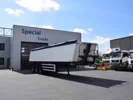 tipper semi trailer Kel-Berg T40-3 Kippertrailer (35m2) 2011