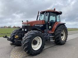 farm tractor New Holland G190 1995