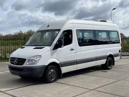 Stadtbus Mercedes-Benz Sprinter 515 evo