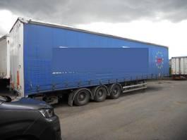 tilt trailer Fruehauf Non spécifié 2008