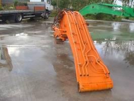 other construction machine Hitachi EX165 2001