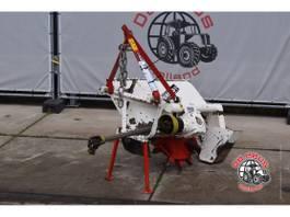 Tiefenlockerer Greco Rad 80 2012